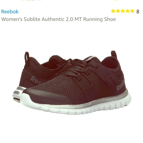 843237002f79 Reebok Sublite Authentic 2.0 MT Running Shoe. M 5afa04cb8290af8ad6eff104